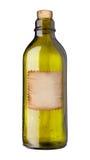danat gammalt för flaska drog royaltyfri bild