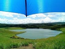 Danau Cinta Royaltyfria Bilder