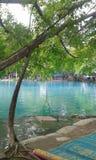Danau linting Стоковые Изображения RF