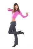 Dance Royalty Free Stock Photo