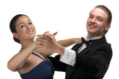 Dance Royalty Free Stock Photo