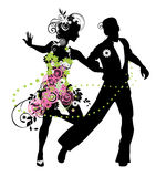 Dance Stock Image