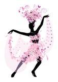 Dance Royalty Free Stock Photos