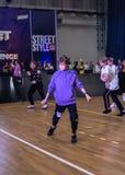 Dance Championship Street Style Challenge. Solo Pro Juniors Boys.