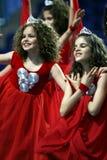 Dance Choreography Royalty Free Stock Image