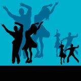 Dance Club Royalty Free Stock Photo