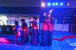 Dance Drama Stock Image