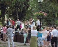 Dance Festival Stock Photos
