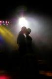 dance first Στοκ Εικόνες