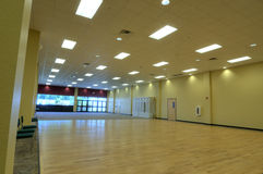 Dance Floor Foto de archivo libre de regalías