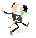 Dance Royalty Free Stock Images