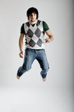 Dance and Jumping Stock Images