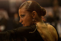 Dance Masters 2011 Stock Photo