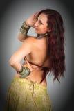 Dance movement Stock Photo