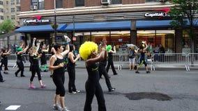 The 2013 Dance Parade New York 11 Royalty Free Stock Photos