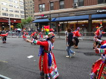 The 2013 Dance Parade New York 19 Royalty Free Stock Photo