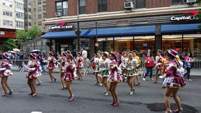 The 2013 Dance Parade New York 52 Royalty Free Stock Image