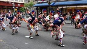 The 2013 Dance Parade New York 201 Stock Photos