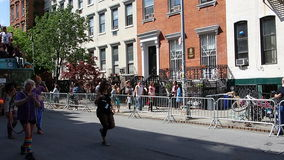 The 2014 Dance Parade New York 41 Stock Photos
