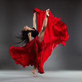 Dance passion Royalty Free Stock Photos