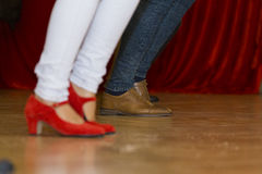 Dance Stock Image