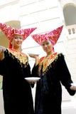 Dance Platter Royalty Free Stock Photo