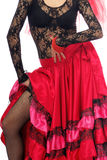Dance pose Stock Photography