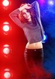 Dance Queen Stock Photography