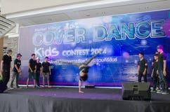 Dance show Stock Photo