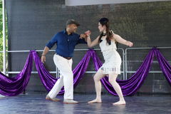 DanceFest 2014 In New York City 126 Stock Photo