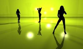 Dancefloor Stock Photos