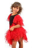 Dancer Royalty Free Stock Photography