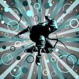 Dancer Royalty Free Stock Image