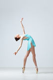 The dancer Royalty Free Stock Images