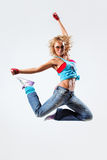 The dancer Stock Photos
