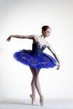 The dancer Royalty Free Stock Photos