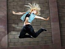 Dancer Stock Image