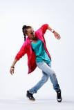The dancer Stock Photo
