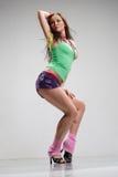 Dancer Stock Photo