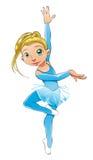 Dancer. Vector image, software: Illustrator vector illustration