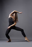 Dancer Royalty Free Stock Photos