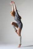 Dancer Stock Photography