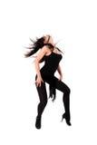 dancer Στοκ εικόνα με δικαίωμα ελεύθερης χρήσης