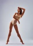 Dancer ballerina Royalty Free Stock Image