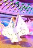 Dancer Galaxy Macau Stock Image
