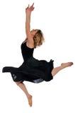 Dancer performing Stock Image