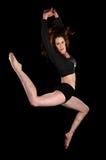 Dancer Performing royalty free stock photos