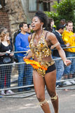 Dancer from the Phoenix Arts Community Royalty Free Stock Photos