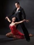 Dancers Stock Photo