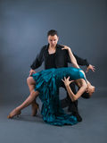 Dancers Stock Photos